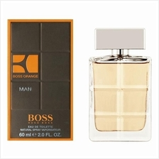 Original Brand New Boss Orange by Hugo Boss EDT Spray 60ml Fragrance
