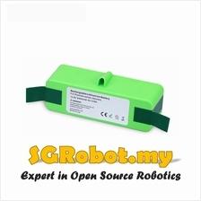 *BEST* iRobot Roomba Lithium Replacement Battery 4400mAH