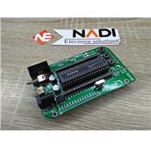40 pins PIC Start-Up Kit WITH PIC18F4580 IC
