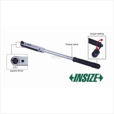Insize 1/2' Dr. 25-135Nm Classic Torque Wrench