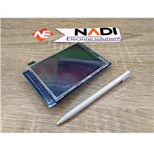 2.8 Inch TFT LCD Screen LCD Display With Touch Screen Module