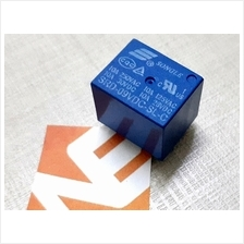 9V DC 5 Pin Songle RELAY Coil Power Relay PCB