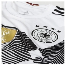 Jersey - Germany Home Player Issue World Cup Official 2018 Football Je