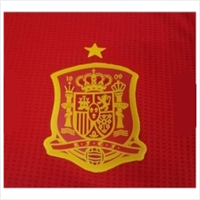 Jersey - Spain Home Player Issue World Cup Official 2018 Football Jers