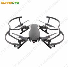 DJI Mavic Air Quick Release Propeller Guards Bumper Props Protector