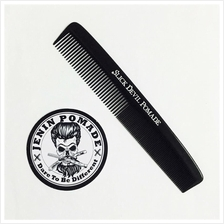 Slick Devil Pomade Pocket Comb 7'