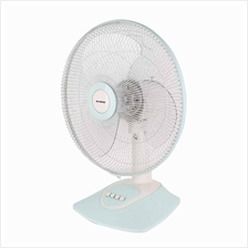 Khind Table Fan TF1630 (16) 1245 RPM  & 2401 CFM Air Delivery