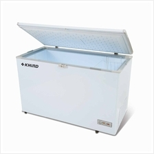 Khind Chest Freezer FZ501 (420L) with Built-in Lock