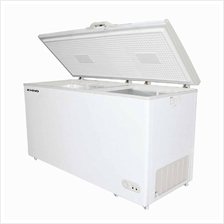 Khind Chest Freezer FZ602 (540L) with Built-in Lock