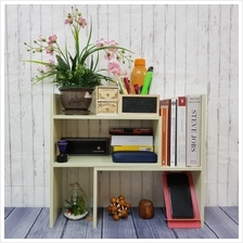 Multipurpose Table Top Organizer - Perfect Match for Study Table