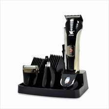 7 in 1 Electric Rechargeable Facial & Body Precision Grooming System H
