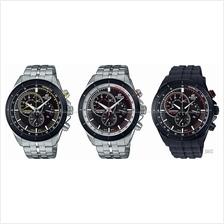 CASIO EFR-561DB EFR-561PB EDIFICE chronograph retrograde *Variants