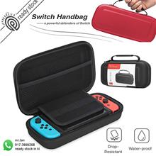 Travel Carrying Nintendo Switch Case Protective Case Switch Handbag