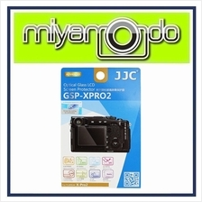 JJC GSP-XPRO2 Tempered Glass LCD Screen Protector for FUJIFILM X-Pro2