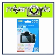 JJC GSP-M5 Tempered Glass LCD Screen Protector for Canon M5