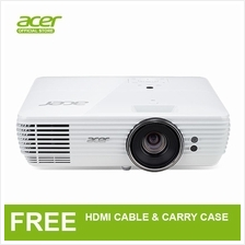 Acer H7850 DLP Projector (4K UHD/3000 LUMENS))