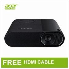 Acer C200 DLP Projector (FWVGA/200 LUMENS))