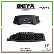 Boya Conference Microphone BY-MC2