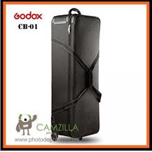 Godox CB-01 Carry Bag Case Trolley Studio Light Stand Case