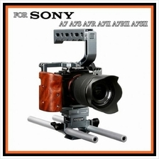 Sevenoak SK-A7C1 Profession Cage Kit for Sony A7 A7S A7R A7II A7RII A7