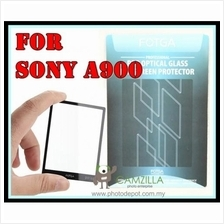 FOTGA Clear Optical Glass Mirror LCD Screen Protector for Sony A900