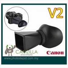 Camzilla LCD View finder V2 for DSLR 550D D90 D7000