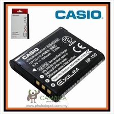 NP-150 Rechargeable Battery for Casio Exilim EX-TR10, EX-TR15