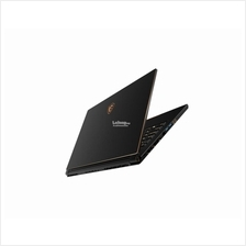 [02-Jul] MSI GS65 8RE-099MY Stealth Thin 8RE Gaming Series Notebook