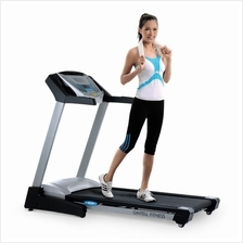 GINTELL CyberAIR Compact Treadmill FT460 FREE FT234)