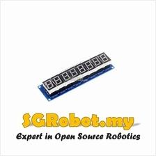 8 Bit Digital LED Display Module