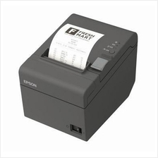 EPSON TM-T82 THERMAL RECEIPT PRINTER C/W AUTO CUTTER