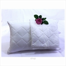 Areca Linen Hotel Series Pillow Protector 19x29inch)