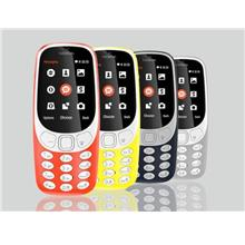 NOKIA 3310 (2017) Original set by NOKIA Malaysia! THE ICON is BACK
