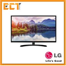 LG 32' 32MP58HQ Class FULL HD 1920x1080 IPS Monitor