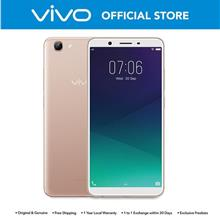 vivo Y71 5.99-inch Fullview display )