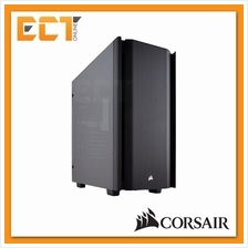 Corsair Obsidian Series 500D Premium Mid-Tower Case - Black