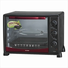 Khind Electric Oven OT2502 (25L) Rotisserie Function