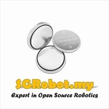 CR2032 3V Button Cell Coin Lithium Battery