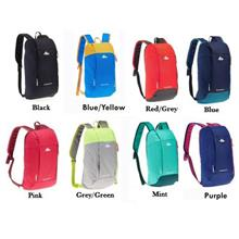 KM 10L Hiking Bag / Outdoor Backpack / Compact Bag [M685]