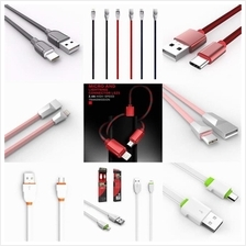 LDNIO Micro USB Fast Charging High Speed Data Sync Cable LS01 LS02 L07