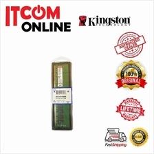 KINGSTON 8GB DDR4 2666MHZ CL19 DESKTOP RAM (KVR26N19S8/8)
