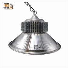 100W LED High Bay Light Industrial Factory Warehouse Commercial Shed L