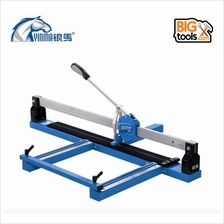 YINMA YM-800-1 800mm Profession Scouring Wheel Single Rail Tile Cutti