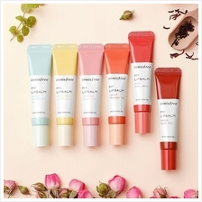 Innisfree My Lip Balm 15g (11 Options)