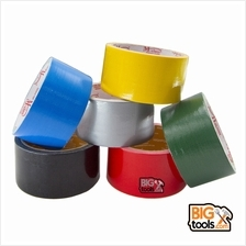 5 Roll High Power Cloth Tape Waterproof High adhesive Heavy Duty Gaffe
