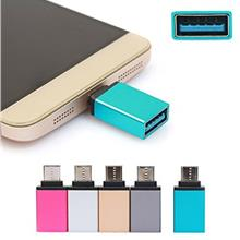 OTG USB For Android, Type C, Samsung P7510 Adapter