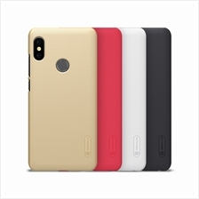 Redmi Note 5 Nillkin Frosted Shield Cover Case with Screen Protect