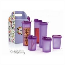 Tupperware Breezy Pour (6 pcs)