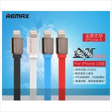 REMAX RC-06i RX3 RX6 Fast Charge Data Sync Lightning USB Cable iPhone