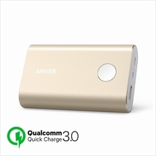 Anker A1311 PowerCore+ 10050 mAh Quick Charge 3.0 Premium Power Bank -